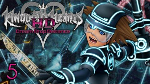 THE LEGACY - Let's Play - Kingdom Hearts HD 2