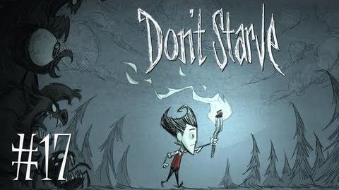 INTENSE BATTLES - Let's Play - Don't Starve - 17
