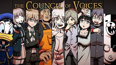 NONARY GAME? - The Council of Voices - Episode 5