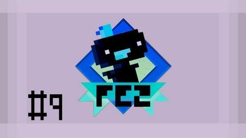 THE END? - Let's Play - Fez - 9