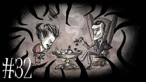 THE FINAL CHAPTER - Let's Play - Don't Starve - 32