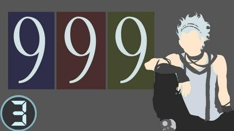 AND BOOM GOES THE NERD - Let's Cry - 999 Nine Hours, Nine Persons, Nine Doors - 3