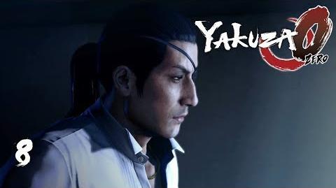 WHATEVER IT TAKES - Let's Play - Yakuza - 8 - Walkthrough Playthrough