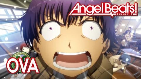 FUNNIEST EPISODE EVER - Angel Beats! - OVA - Reaction & Review