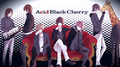 Acid Black Cherry piano medley