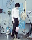 Kenshi yonezu - poppin' apathy