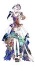 Kurokumo a little pain pixiv55070668