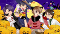 Halloween Night Party - utaitex4