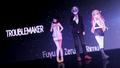 FuyuZeruRimu - TROUBLE MAKER