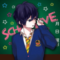 Soraru NEW twittericon.png