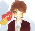 HorohoroDori blog