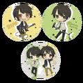 Zips Miyakawa can badge