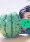 Watermelon shijin