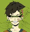 Kanseru by Imari