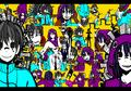 Shinshakaijin siren matryoshka 34038797