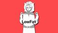 LowFat - Alienx2