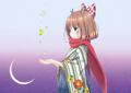 Kano Lineblog