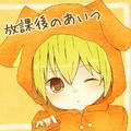 Afterschoolboy Tshikiakari