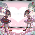 Fancy baby doll nimo reji 28628084