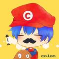 Colon-icon