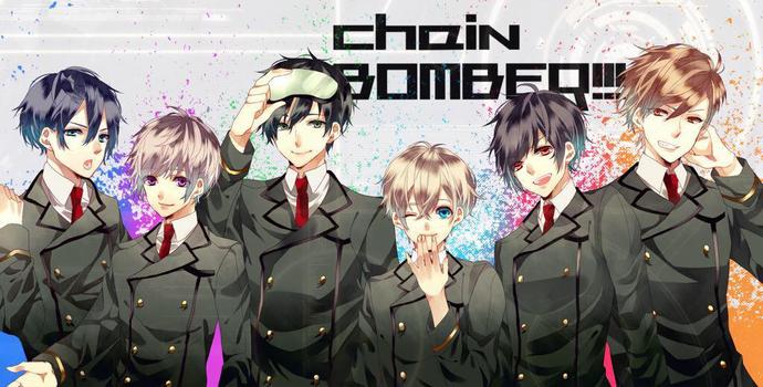 ChainBOMBER by Kashiba