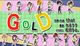 GOLD GWN