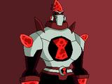 Nuclear Titan