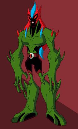 Pyro-Ivy