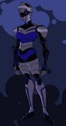 Sapphire Knight