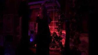 Nicole Dollanagnger - Mean live at Washington DC
