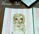 Woman Child (book)