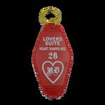 HSB-keychain