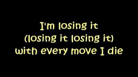 Dancing With Tears in my Eyes (Lyrics)