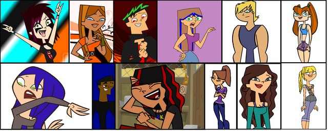 File:My Fav Characters From Other Users.png