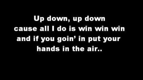 DJ Khaled - All I Do Is Win(Lyrics)