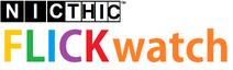 NicThic FlickWatch Logo 2008-2013
