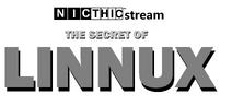 The Secret of Linnux Logo