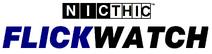 NicThic FlickWatch Logo 2013-2017