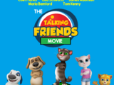 The Talking Tom Movie