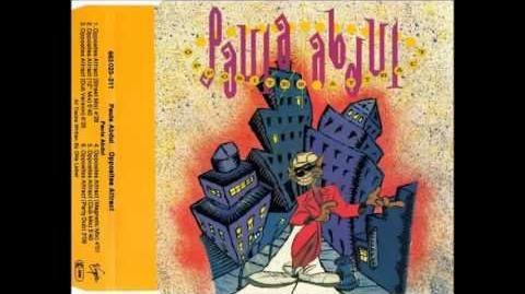 Paula Abdul - Opposites Attract (Magnetic Mix) (Audio) (HQ)