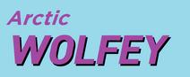 Arctic Wolfey Logo