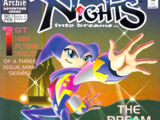 Nights into Dreams (Comic)