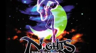 NiGHTS into Dreams - Dreams Dreams