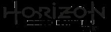 Wiki-wordmark (Horizon Zero Dawn)