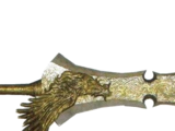 Phoenix Sword (NieR)