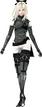 DD3 Zero DLC Outfit - NieR