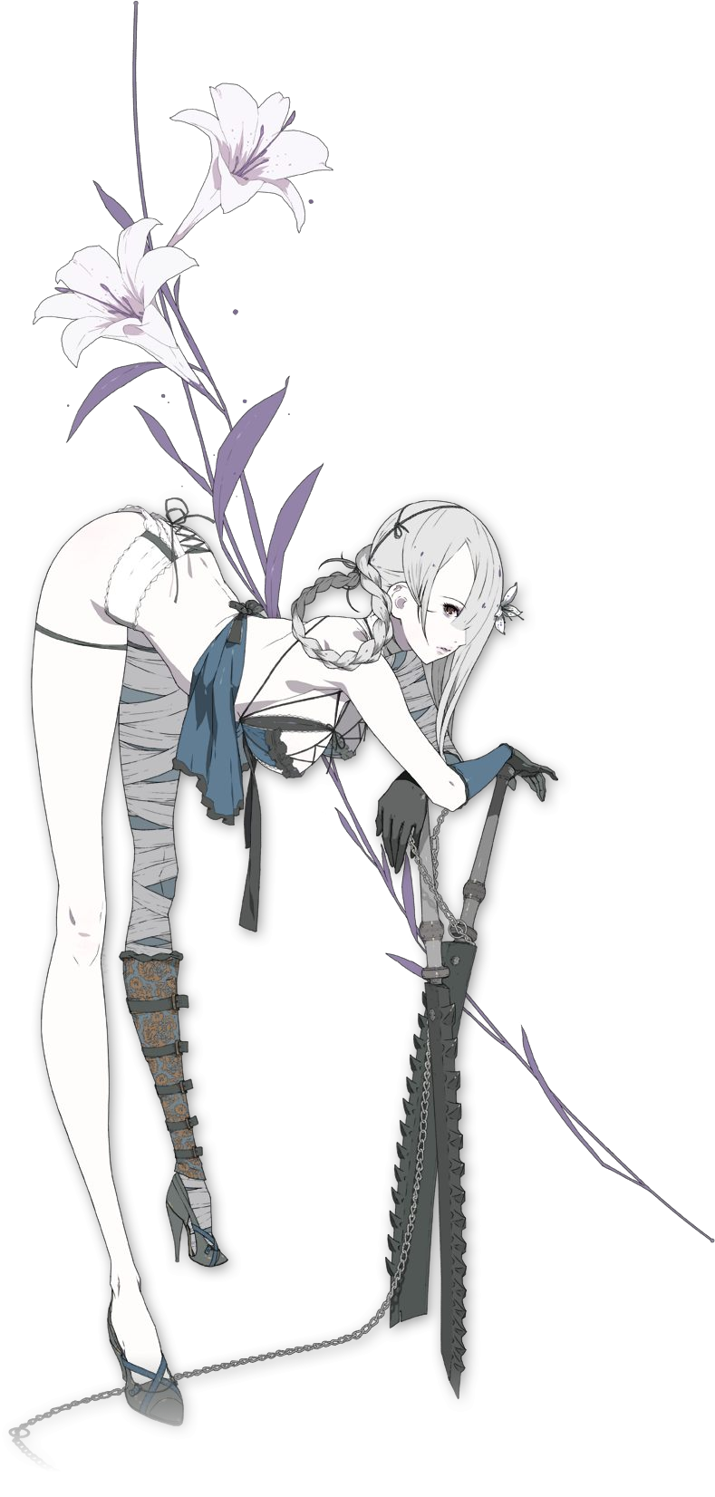 Image Result For Nier The