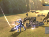 Charge Attack (NieR)