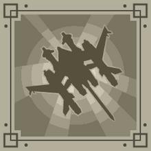 13 Ruler of the Skies