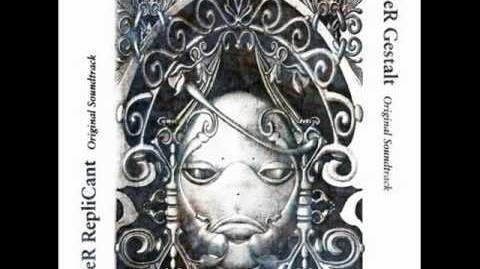NieR Soundtrack - Ashes of Dreams -Nuadhaich-